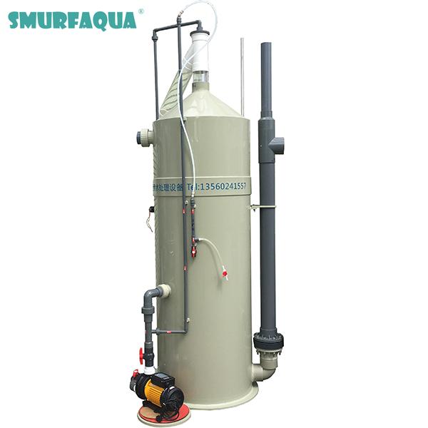 渔悦  循环水鱼设备 蛋白质分离器 ADLM30