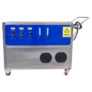 渔悦 小型臭氧发生器 用于水处理臭氧发生器ATOZ10