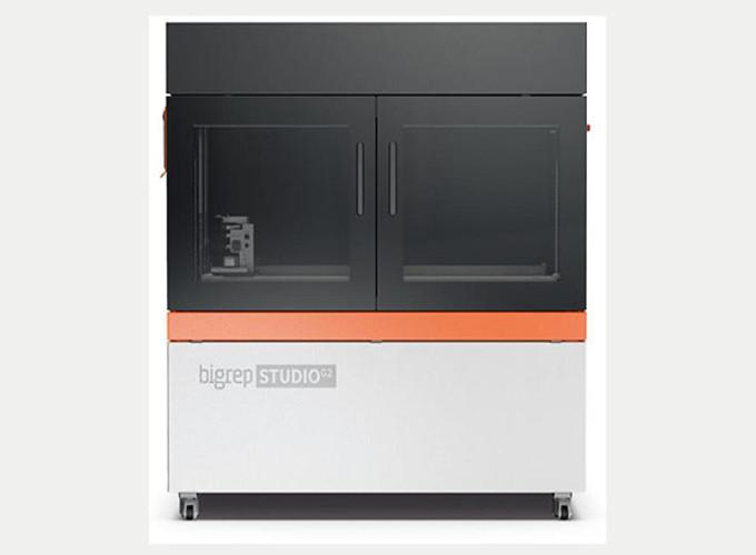 BigRepStudioG2工程塑料3D打印機設備代理商電話