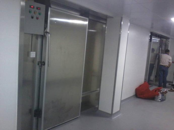 開封冷庫安裝-開封冷庫安裝公司-開封安裝冷庫注意事項