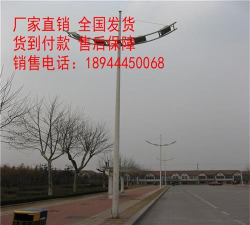 聶拉木縣路燈安裝公司-聶拉木縣太陽能路燈價格