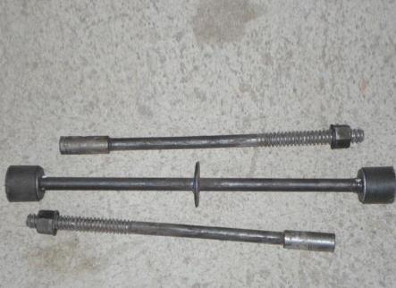 鋁模板配件對拉螺桿廠家***