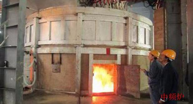 常熟旧中频炉回收拆除=常熟冶炼设备回收公司