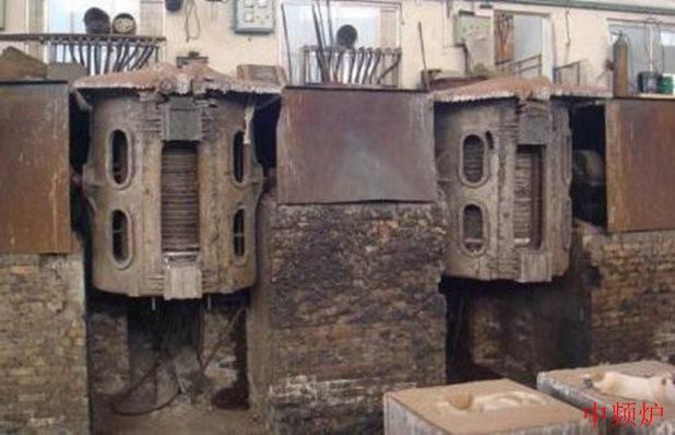 桐鄉中頻爐拆除回收-歡迎來電
