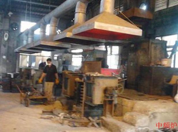 太仓锻造厂旧设备回收太仓中频炉回收单晶炉回收价格
