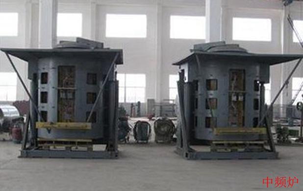 湖州中頻爐回收廢舊中頻爐拆除回收
