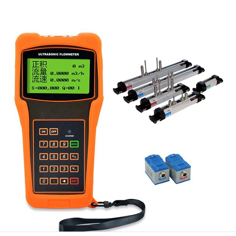 超声波流量计手持式TUF-2000H原厂直供SSY款到发货