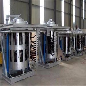 麗水中頻爐回收,中頻爐設備回收