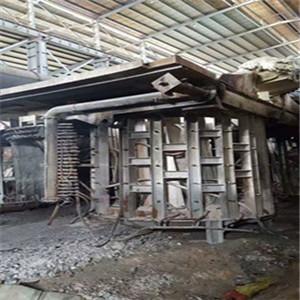 揚州廢舊設備回收,中頻爐回收,中頻爐設備回收