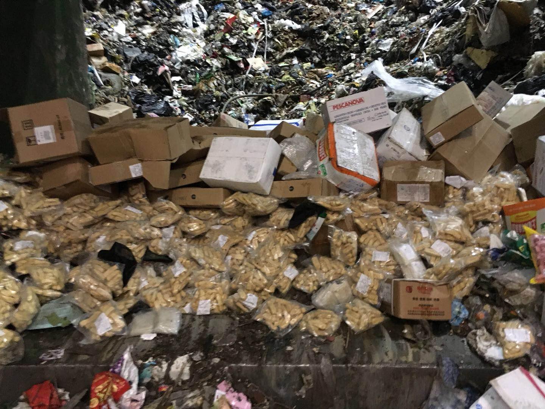 杭州过期母婴用品安全销毁公司杭州进口奶粉销毁