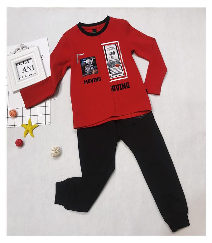 广州【依木然】春季长袖T恤批发厂家***品牌折扣童装货源