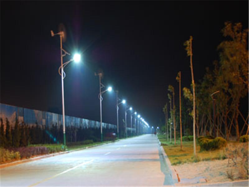 三沙太陽能路燈***格-太陽能路燈廠家電話