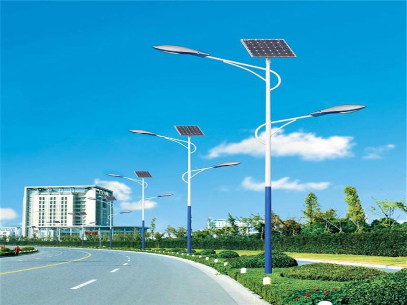 北京太阳能路灯***格-太阳能路灯厂家电话