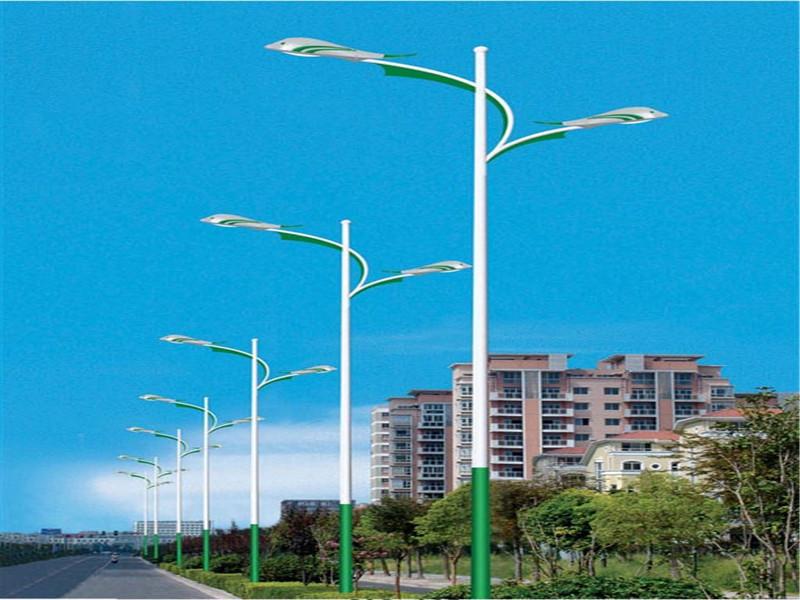 思明太陽能路燈***廠家-太陽能路燈安裝價格