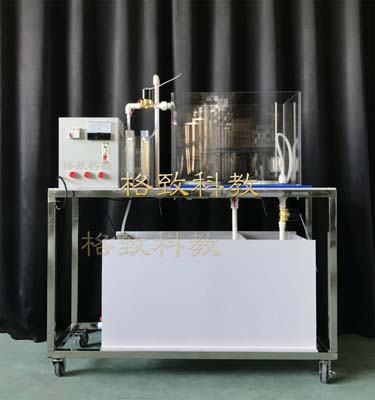 SBR法間歇式實驗裝置 GZW090污水處理實驗裝置