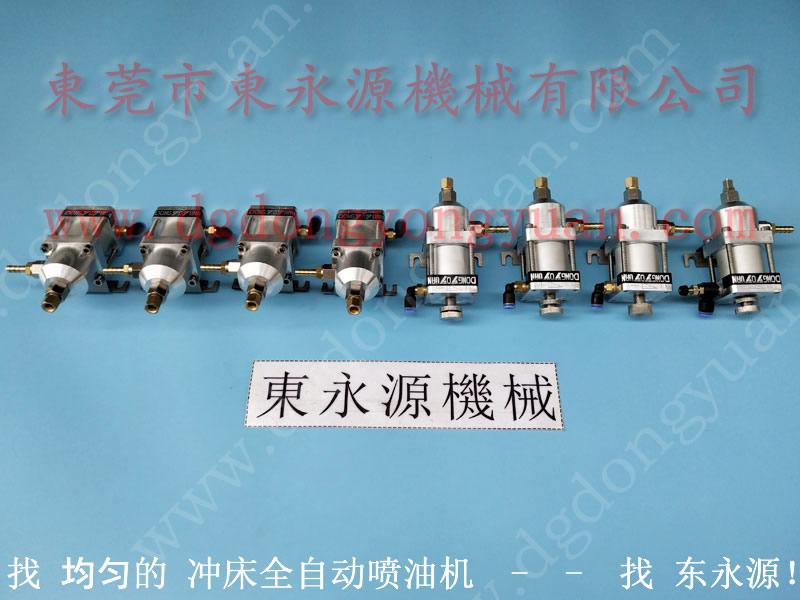 GUOYI高速 硅钢冲片自动涂油机,工业机器人自动喷涂油机 找东永源