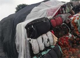 固废垃圾处理上海破布垃圾焚烧,擦布处理,工业污泥清运电话