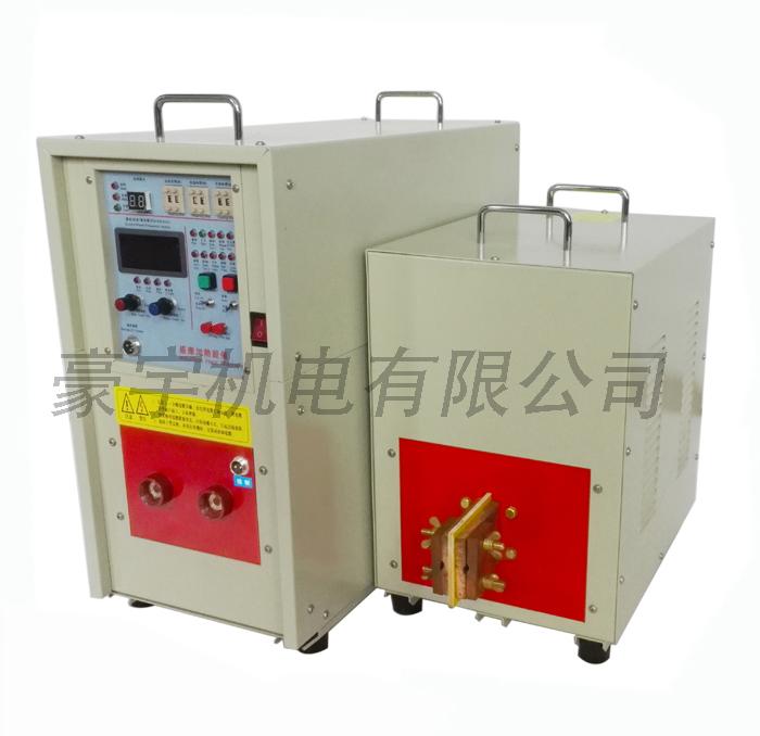 高頻熱處理設備維修 高頻感應加熱機廠家