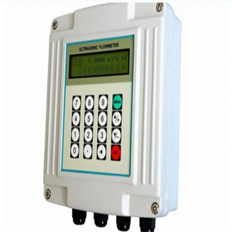 壁挂式超声波流量计智能小型计算表准确测量