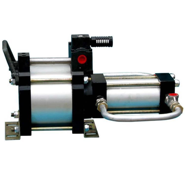 空气增压泵 河北供应赛思特气体增压泵 氮气增压机