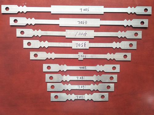 铝模板拉片在房屋建筑中广泛应用