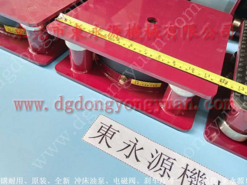 橋頭   充氣的減震墊 ,剪板機氣墊減震器