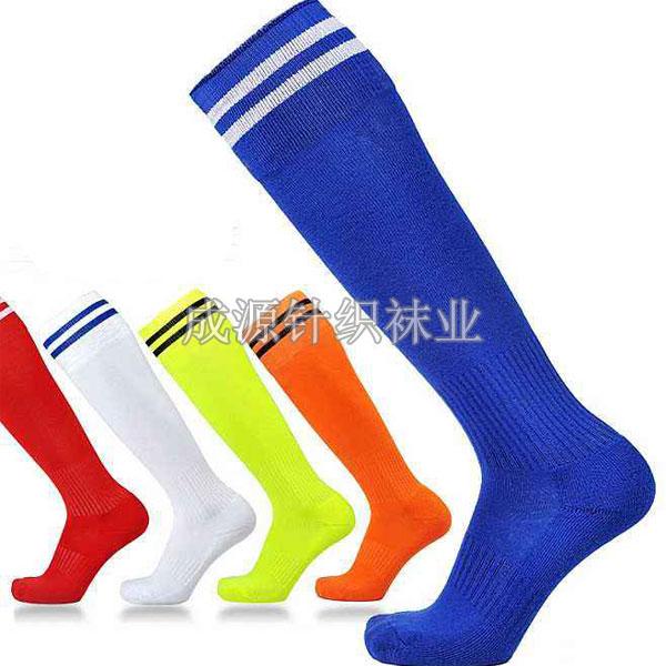 佛山足球袜定做出口南美非洲足球袜 运动足球袜
