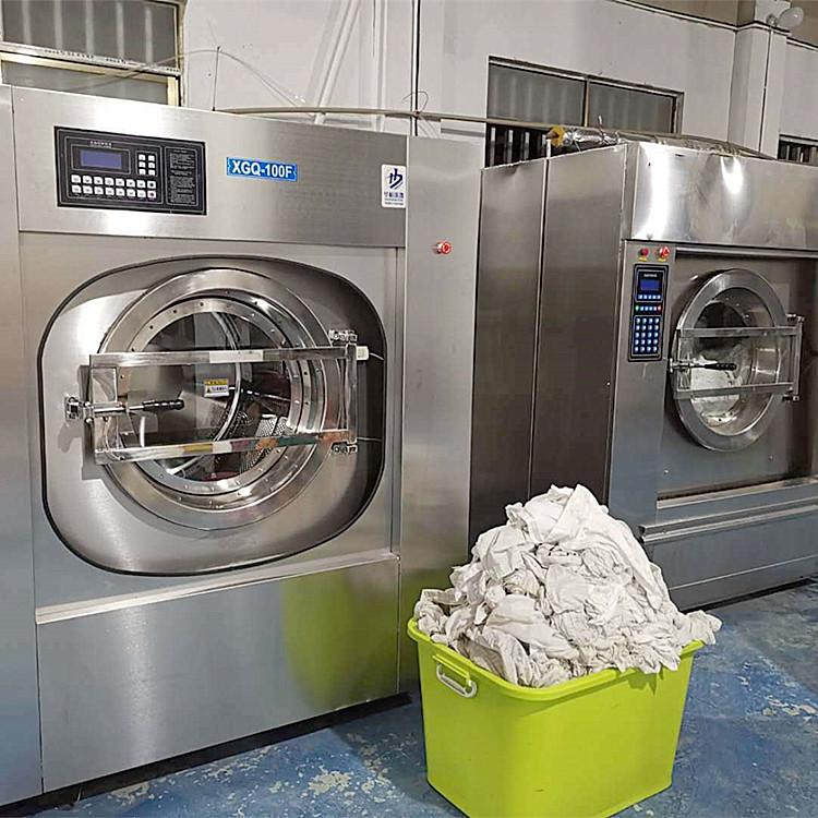 新型醫院床單被套洗衣機 醫用布草洗衣設備