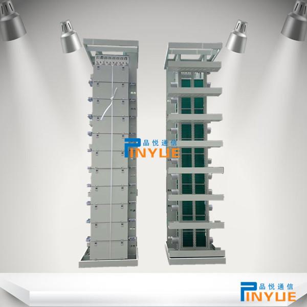 机架式576芯OMDF光纤配线架型号规格齐全
