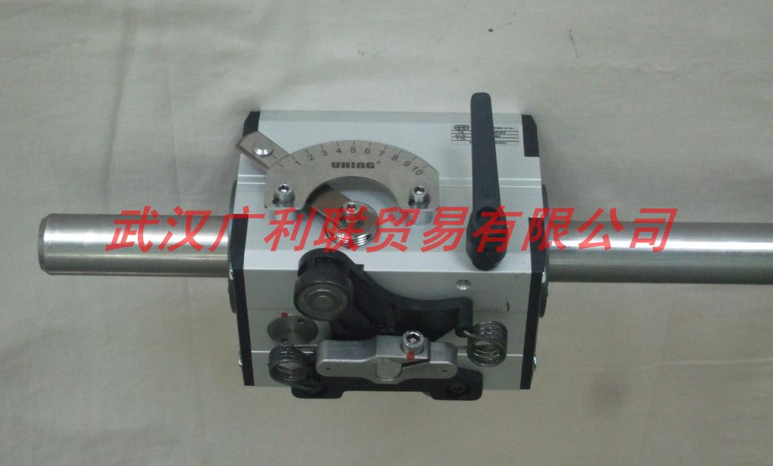RG3-15-2MCRFX德国UHING可调式光杆排线器