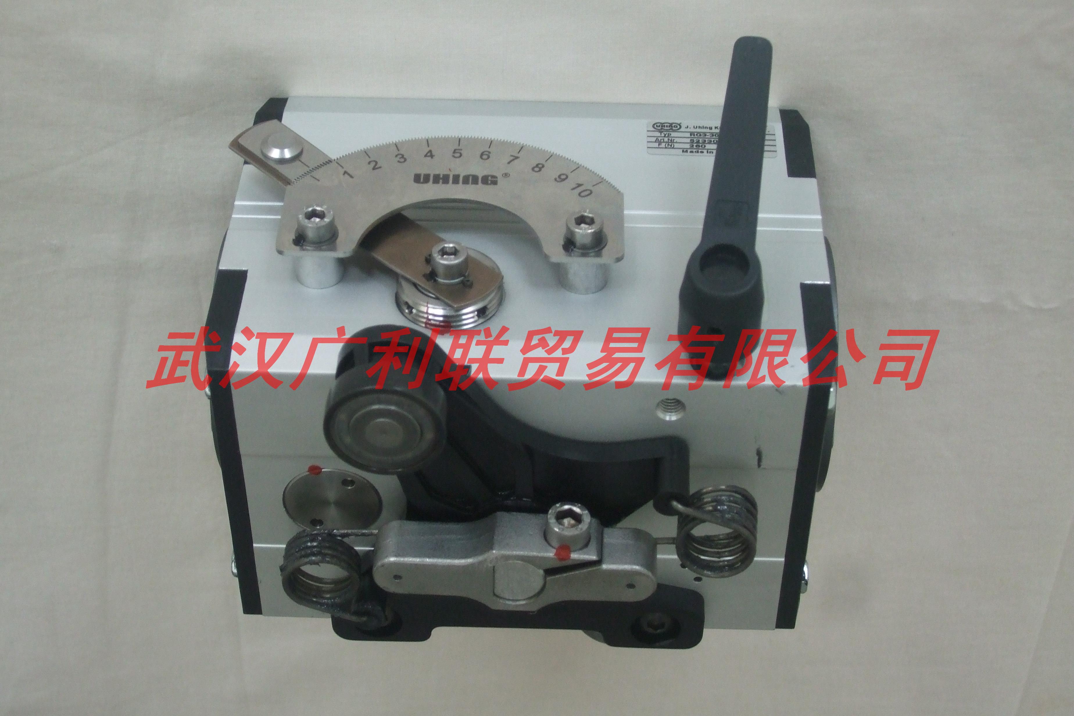 RG3-30-2MCRF德国UHING排线器