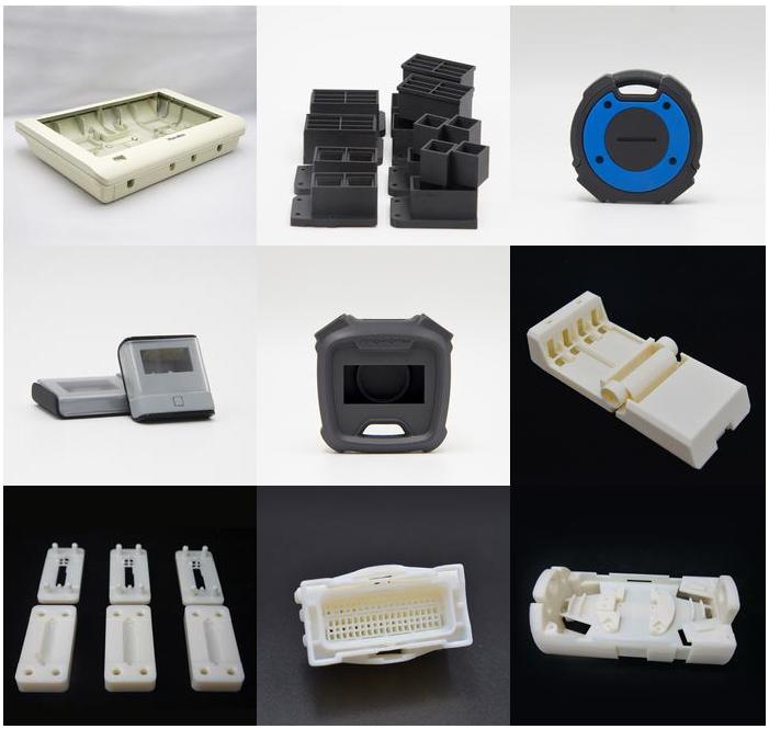 成都手板模型3D打印,成都手板模型制作