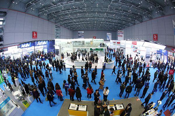 2022第17届北京体育产业展览会