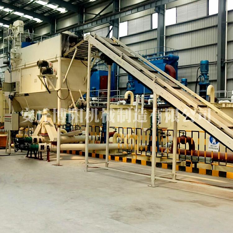 自動拆袋機生產廠家   砂漿自動拆包機聯系我們