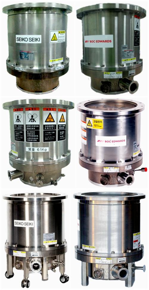精工精機磁懸浮分子泵維修STP-A2203C