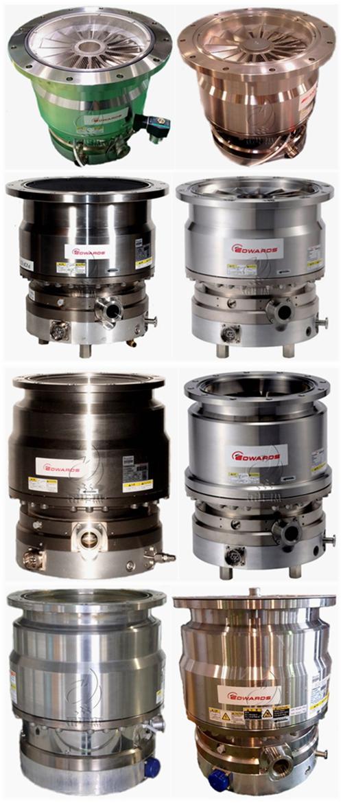 愛德華磁懸浮半導體設備泵保養STP-XA3203C