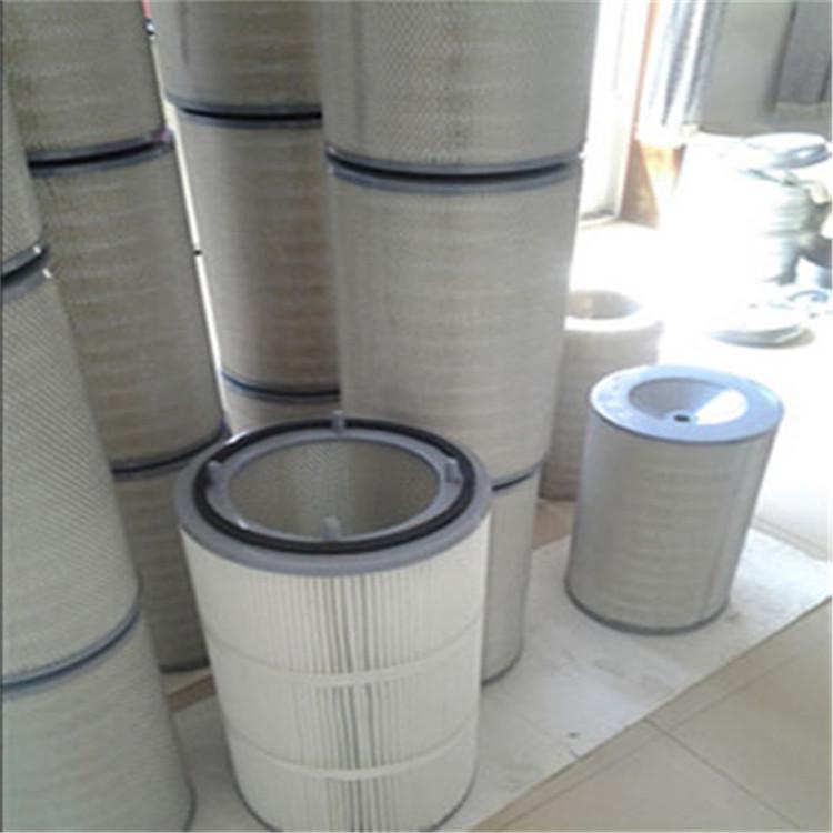 固安恒諾-進口覆膜除塵濾芯 日本東麗除塵濾筒