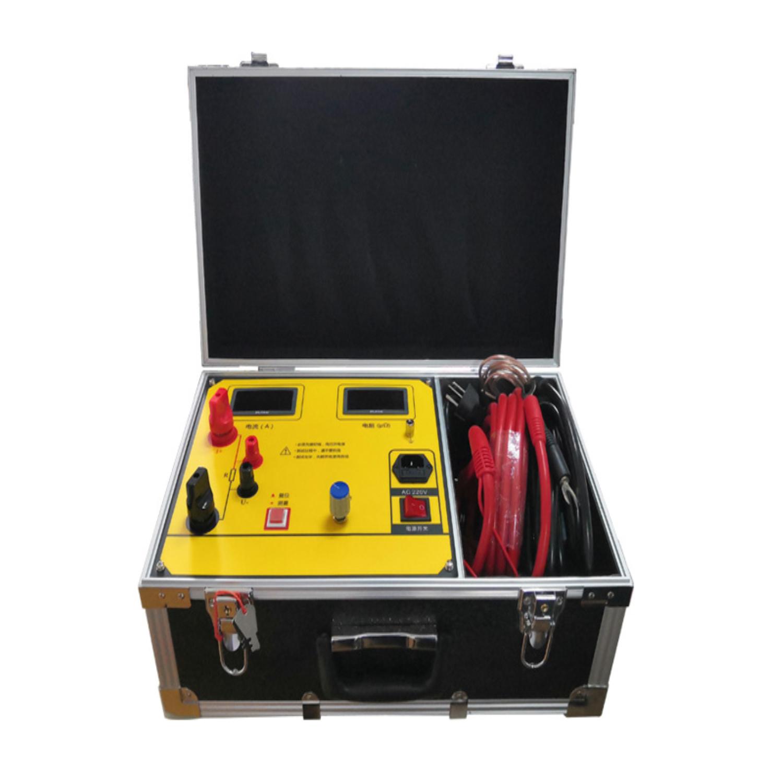 雙表頭回路電阻測試儀