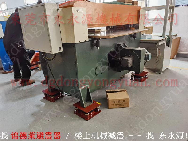 機械隔振用的避振墊 隔發電機震動的氣墊 選東永源