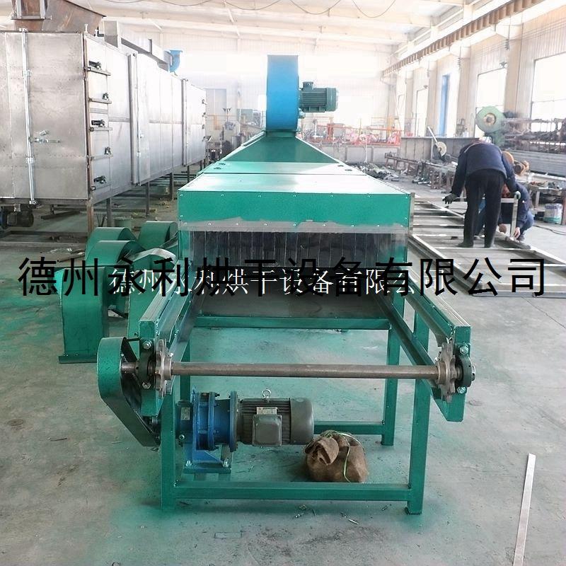 帶式工業模具烘干機 海綿砂帶式鋼紙磨片干燥設備 歡迎來電詳詢