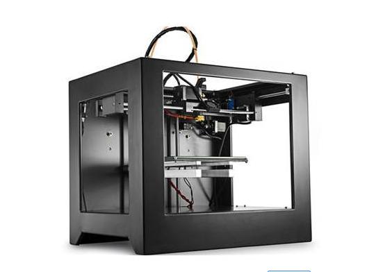 3D打印机原理是什么?