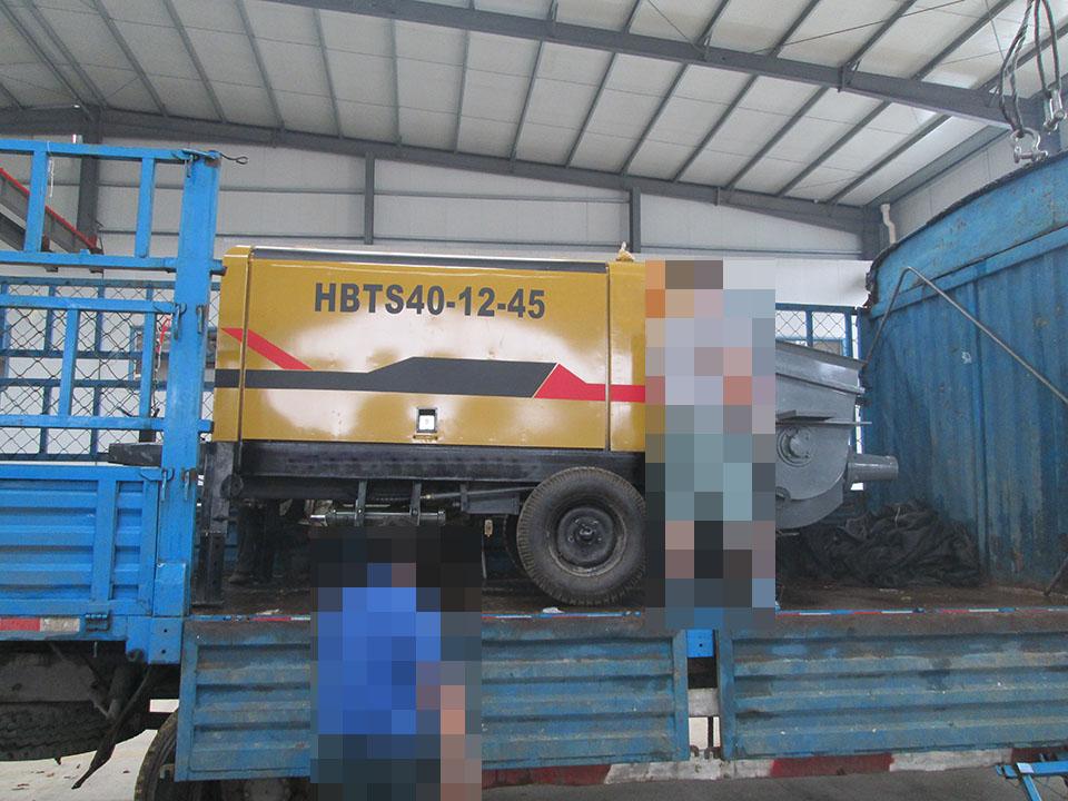 (梅州|小型混凝土輸送泵車大概多少錢)選擇標準