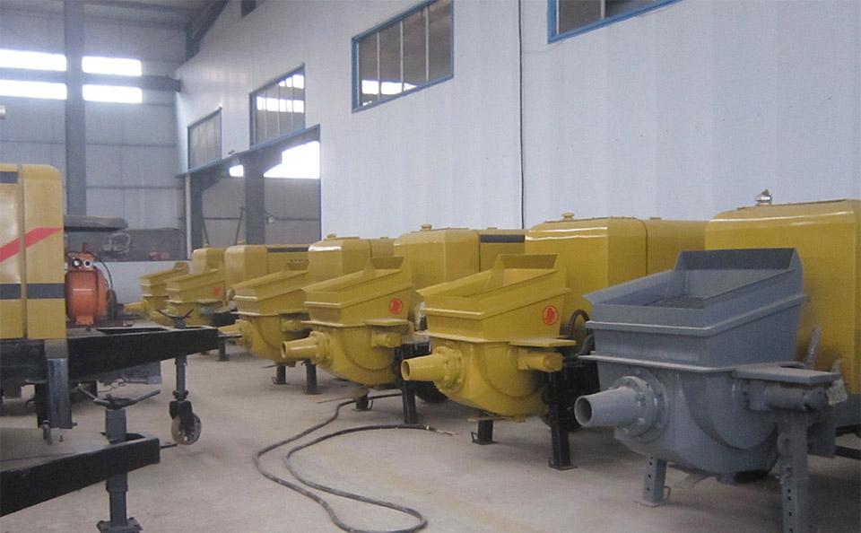 (宜昌,煤礦混凝土輸送泵型號參數)煤安認證|山東制造商