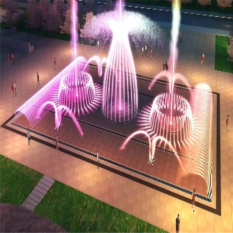 丹東東港噴泉 噴泉設計(石雕.漂浮.搖擺) 噴泉音樂噴泉價格低