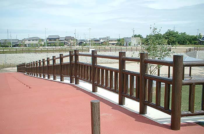 牡丹江仿木设计仿木(门口.牌.指示牌)仿木栏杆施工团队