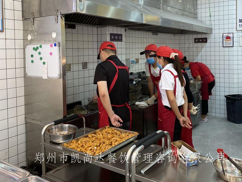 郑州市怪味鸡加盟哪家好
