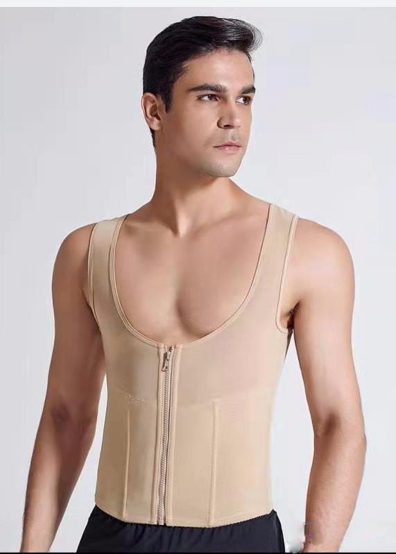 妃歌软雕男士男款妃歌的春天束身衣内衣软雕招代理