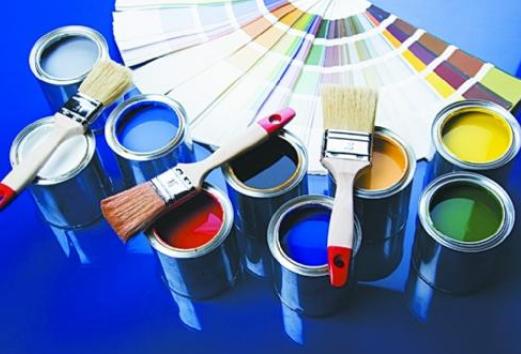 涂料油漆的區別是什么?
