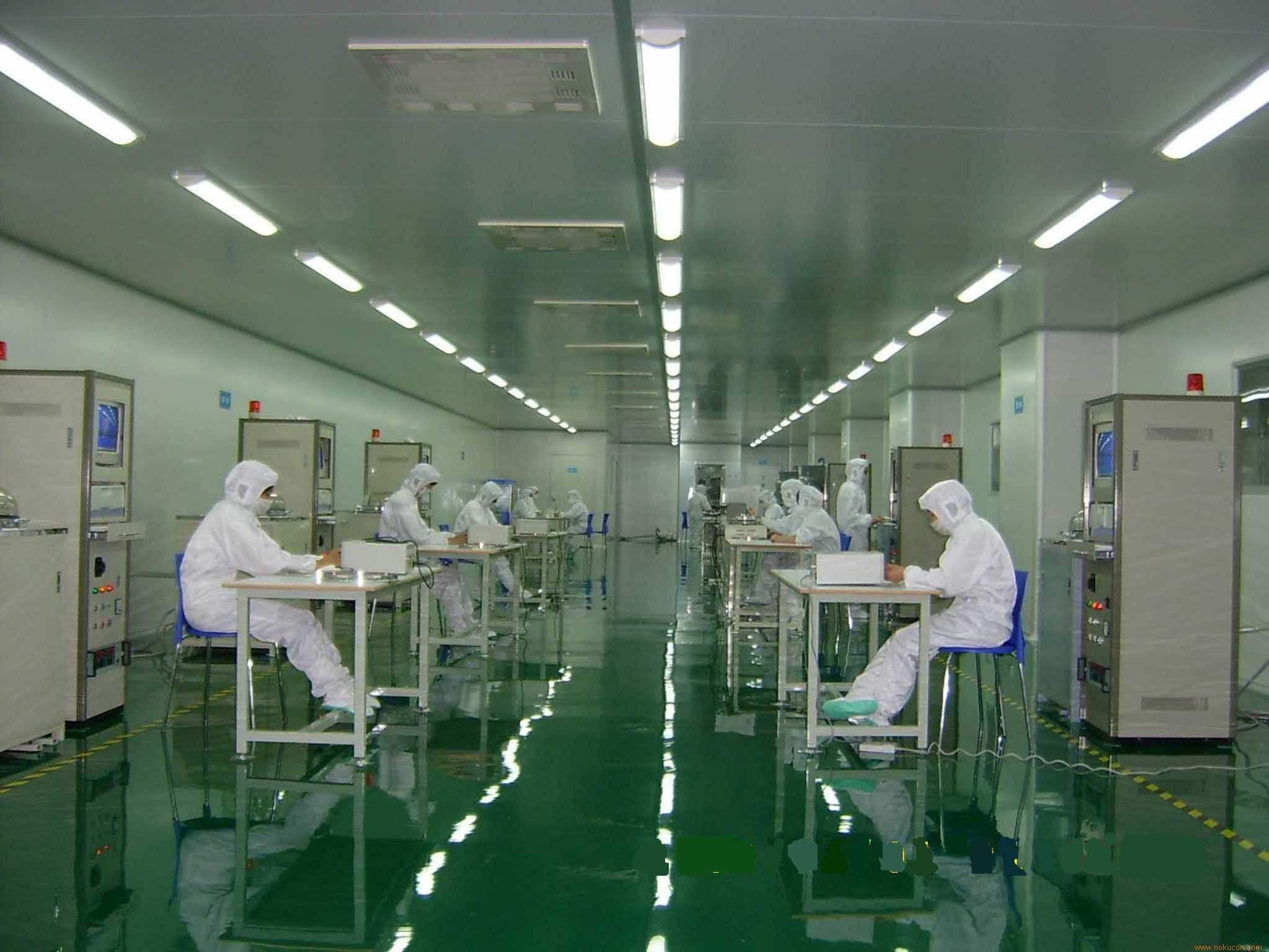 哈尔滨净化板-岩棉夹芯板