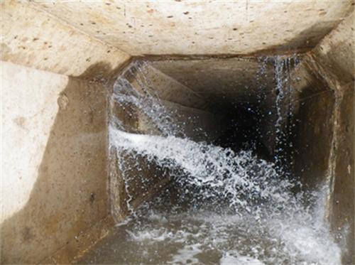 兰州防水堵漏|兰州地铁隧道堵漏